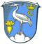 Wappen Gemeinde Wabern